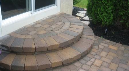 Circular Steps